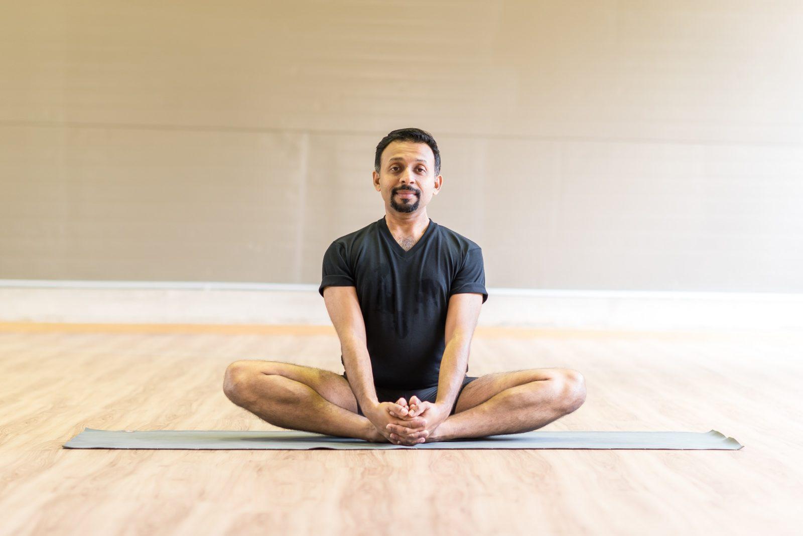 Хатха йога простатит лечение простатита второй степени
