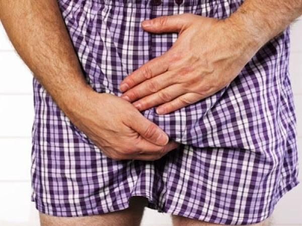 Боль в пенисе