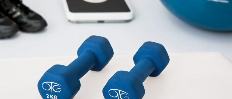 Тренировки для повышения сексуальной активности