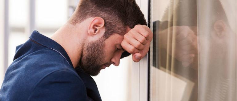 Является ли эректильная дисфункция психологической проблемой?