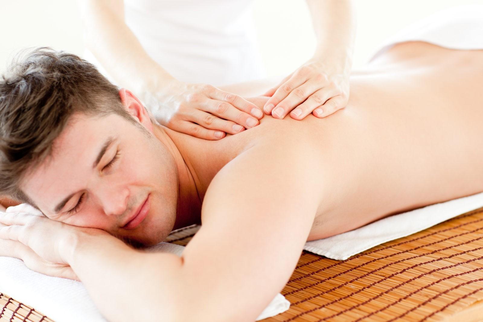Каковы преимущества массажа простаты?