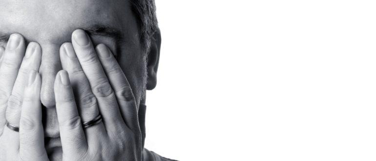 Может ли стресс и тревога вызвать эректильную дисфункцию?