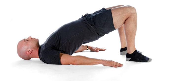 Упражнения для лечения эректильной дисфункции