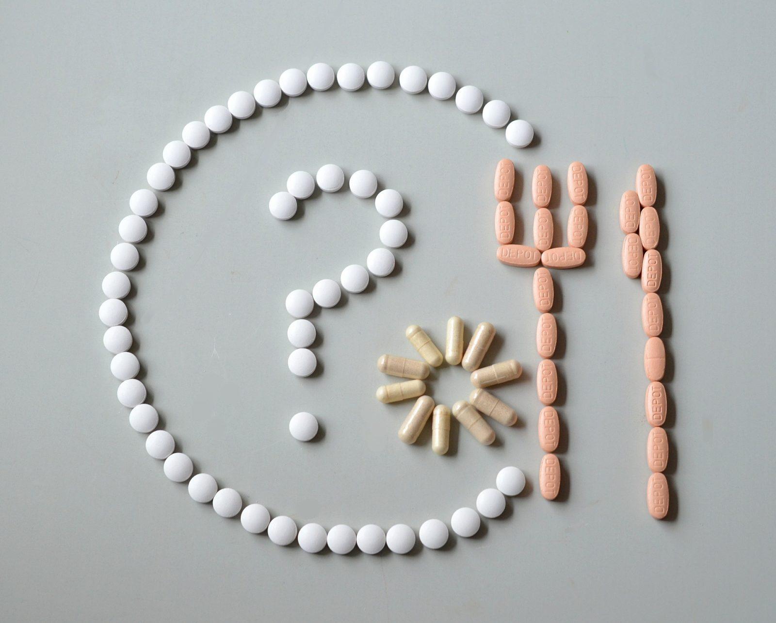 Эффективное лечение эректильной дисфункции otc-препаратами