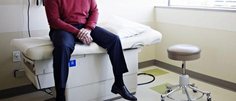 Может ли возникнуть импотенция после операции предстательной железы?
