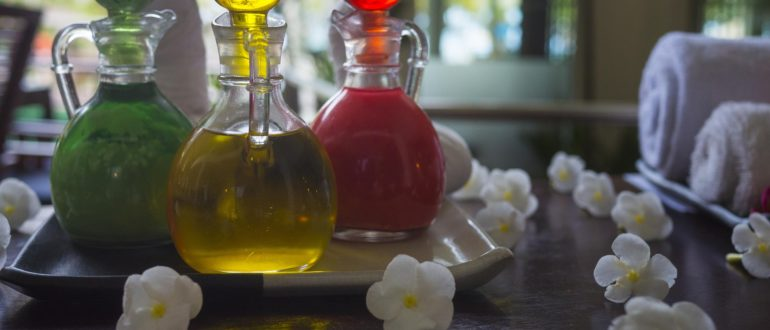 Лучшие эфирные масла для эректильной дисфункции