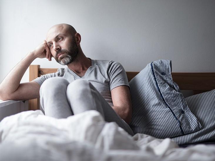 Является ли синдром хронического напряжения синонимом простатита?