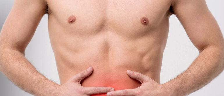 Может ли травма таза привести к простатиту?