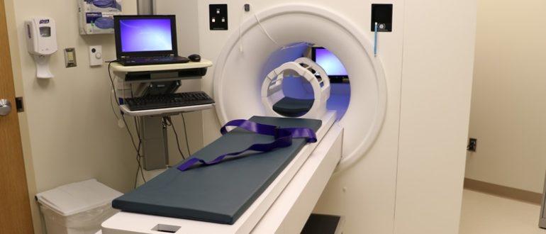МРТ при активном наблюдении за пациентами с раком предстательной железы