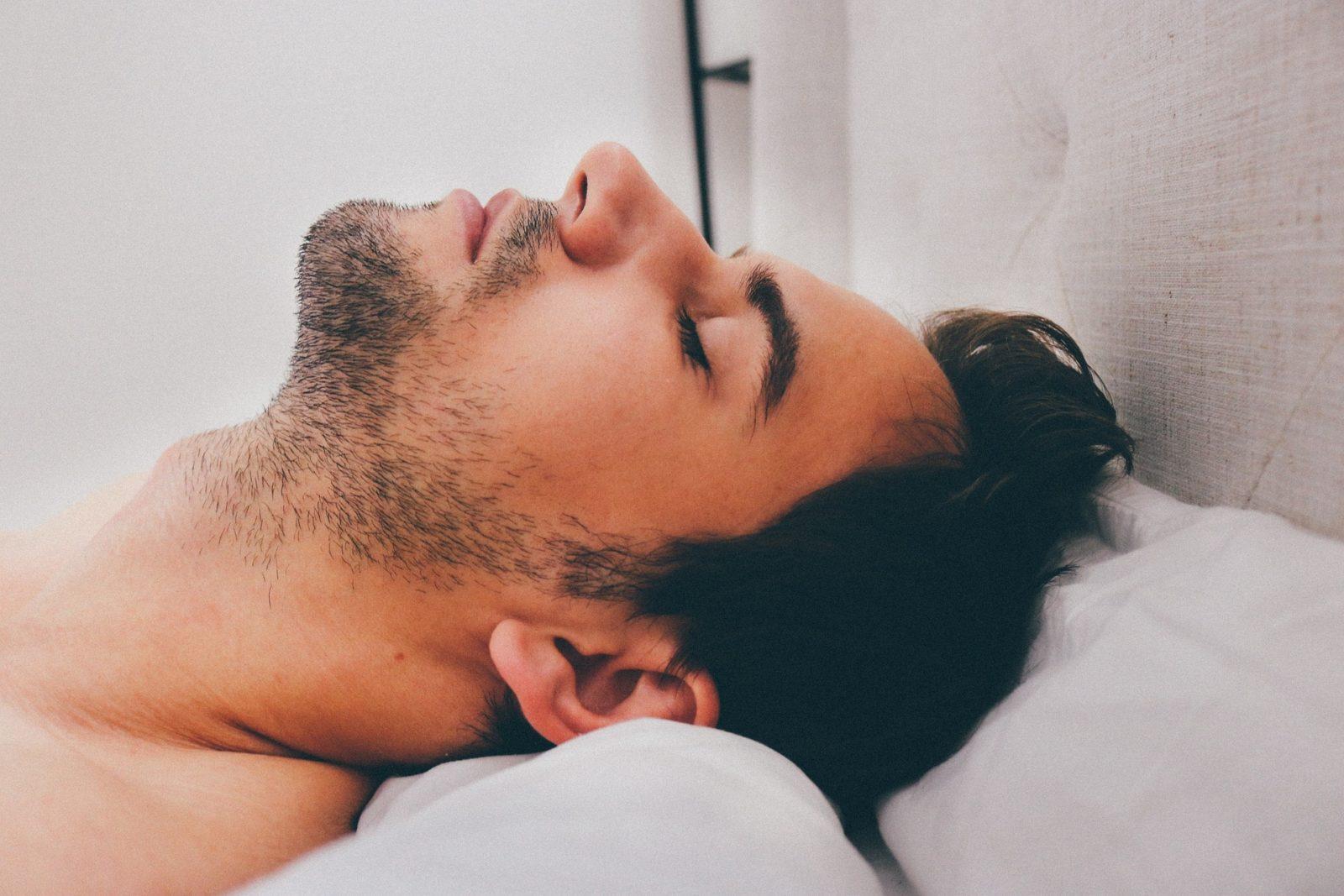 Акупунктурные точки для повышения потенции у мужчин - зоны воздействия и техника выполнения